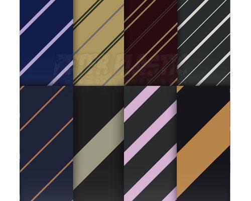 stripes-pattern-set