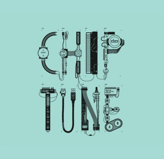 chip-tune