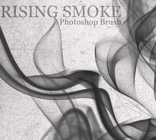 rising-smoke-brush-set