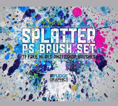 splatter-ps-brush