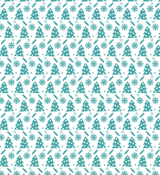 light-blue-festive-pattern