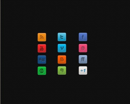 cleanminiicons 40 Best Free Icon Sets Released 2012