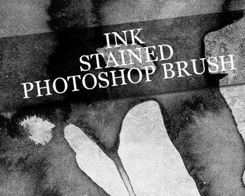 ink-brush