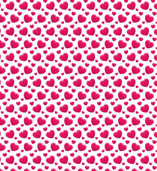 purple-valentine-heart-pattern-2