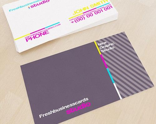 business-card-studio