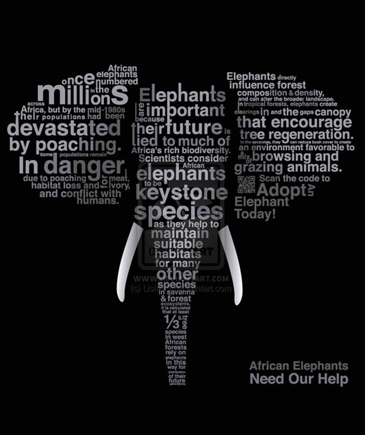 elephant-posters
