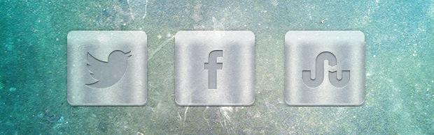 metalic-icons-banner