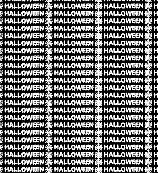 halloween-text-pattern