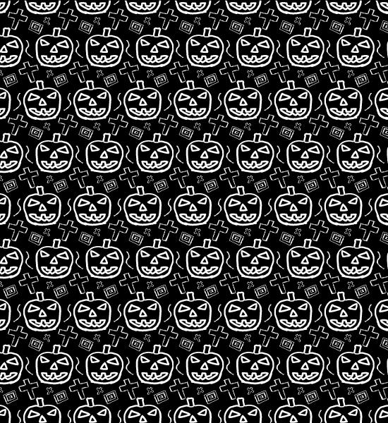 handdrawn-pumkin-pattern