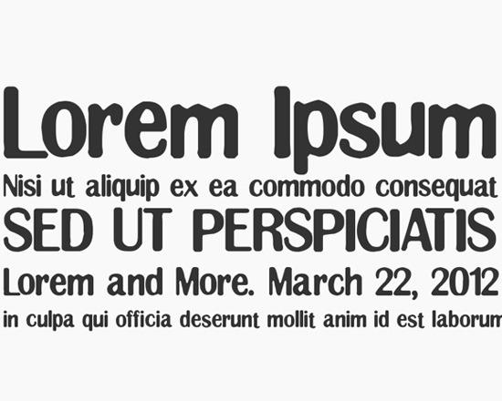 clingy-font