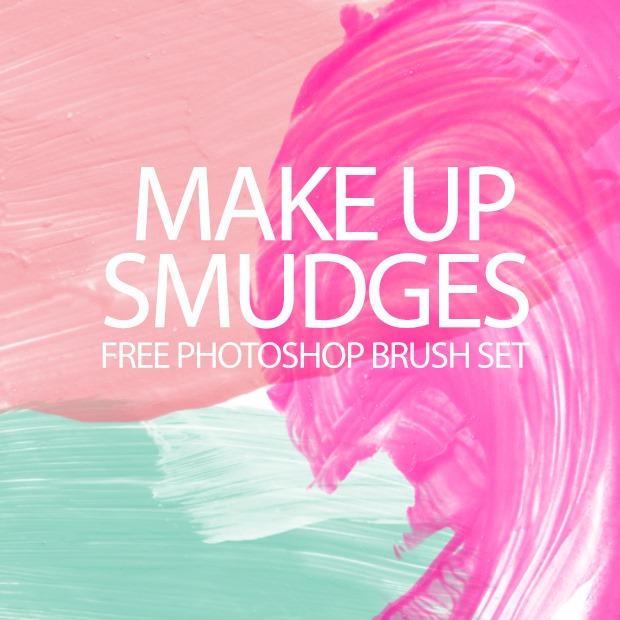makeup-smudges