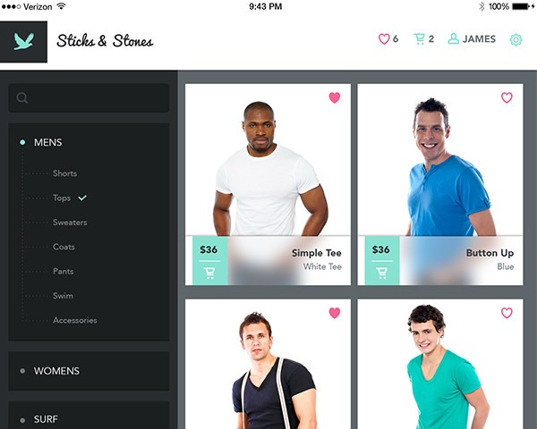 mobile-shopping-app