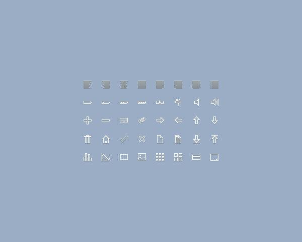 40-icon-sets