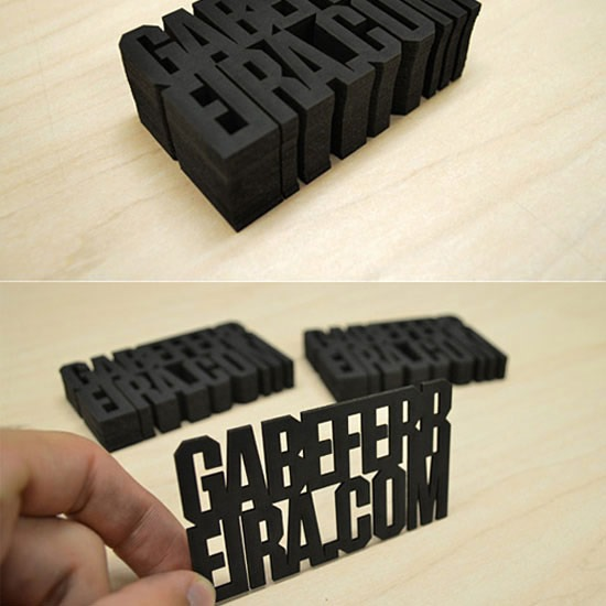 laser-cut-business-card