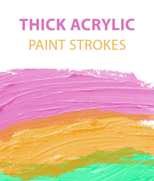 thick-aclic-paint-brush