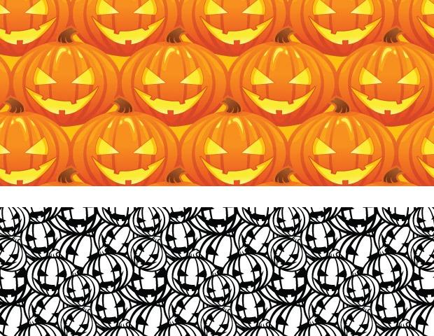 pumkin-pattern