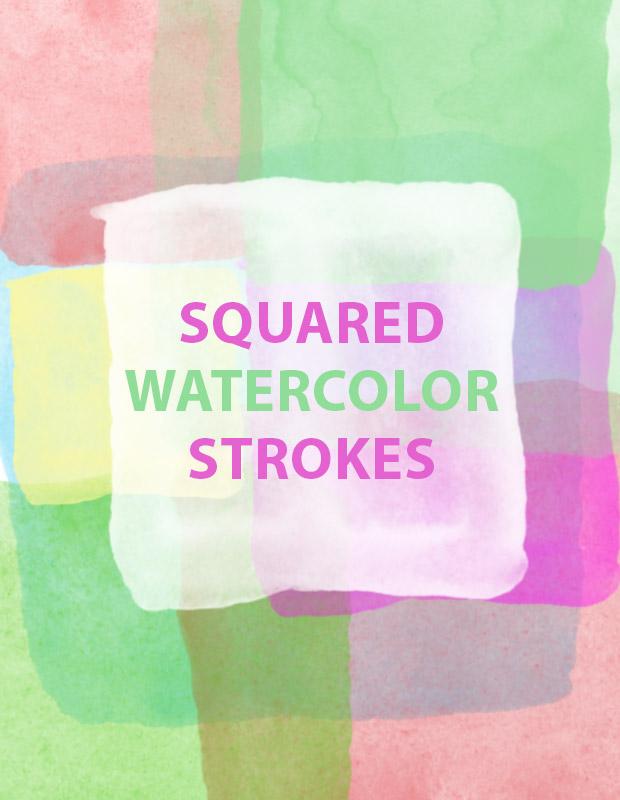 squared-watercolor-strokes