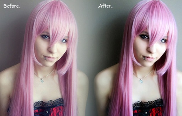 pink-retouch