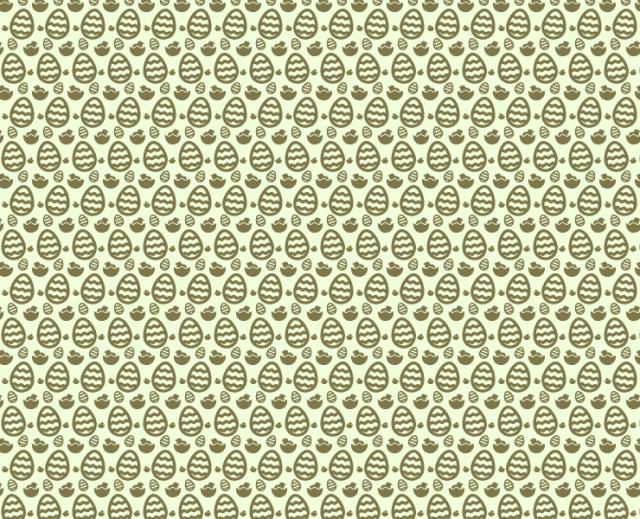 green-light-easter-pattern