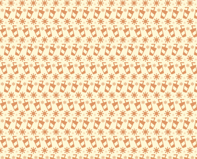 sand-sun-and-cocktails-seamless-pattern