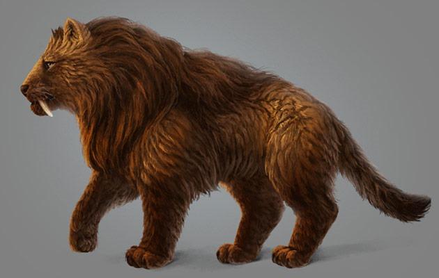 fur-bear