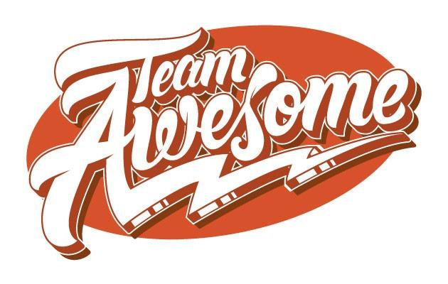 team-awsome