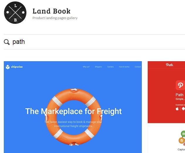 landbook