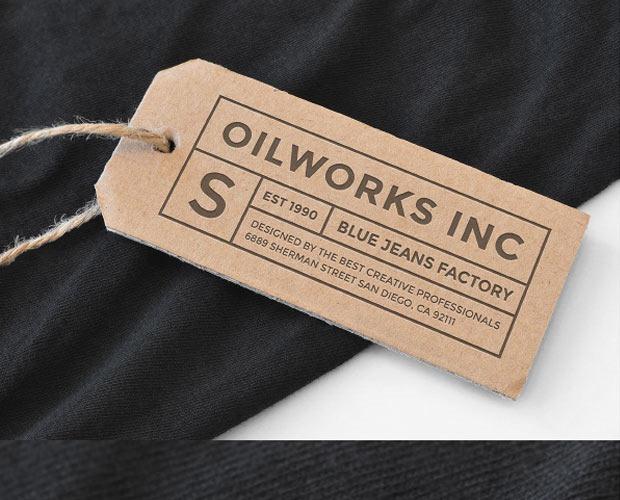 oil-works