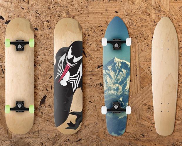 skaetboard