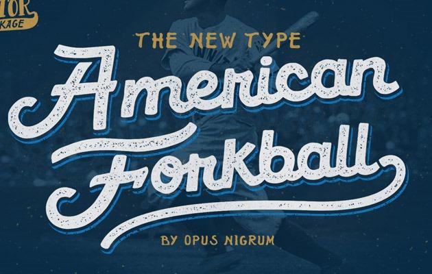 fork-ball