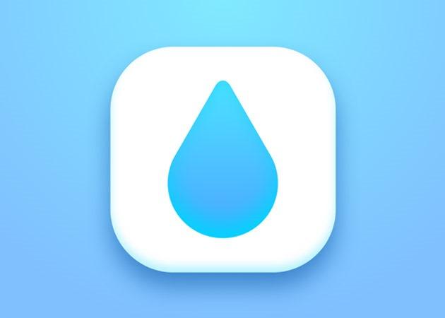 drop-vector-icon