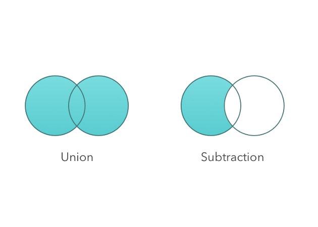 subraction-shapes