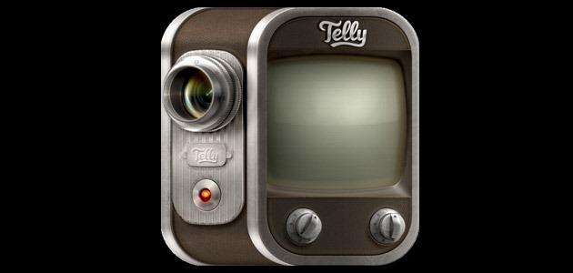telly-icon