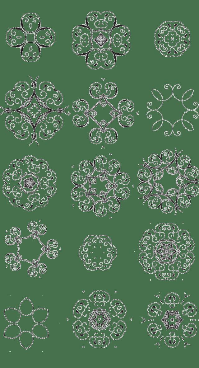 decorative-vector-elements-edition-2