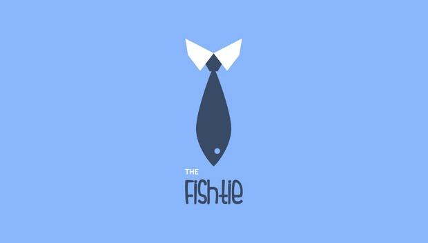fish-tie
