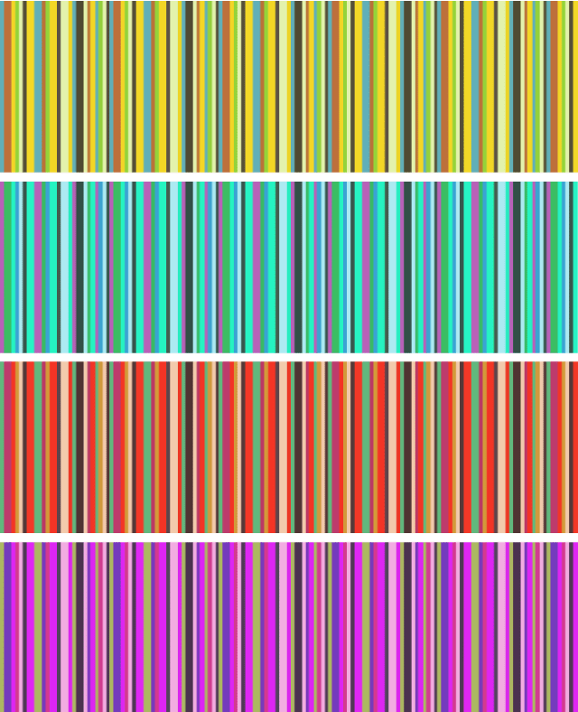 horizental-stripes-pattern