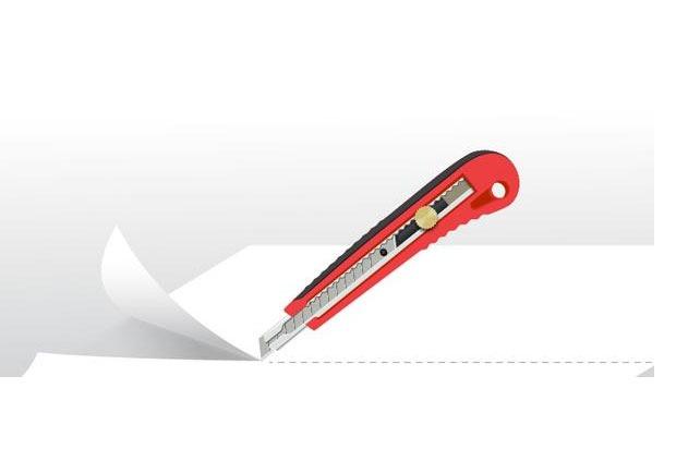 paper-knife