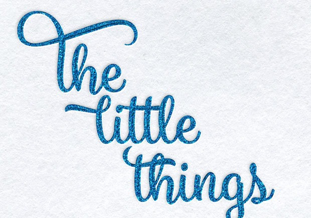 thelittlethings