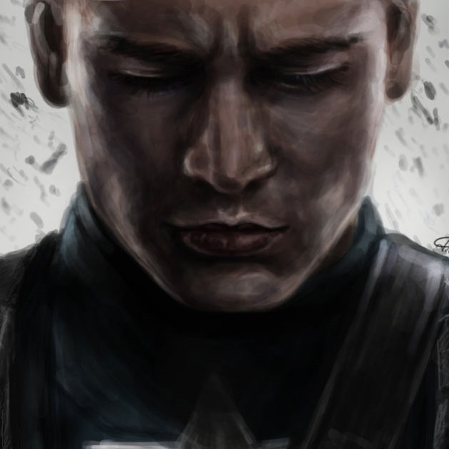 first=avenger