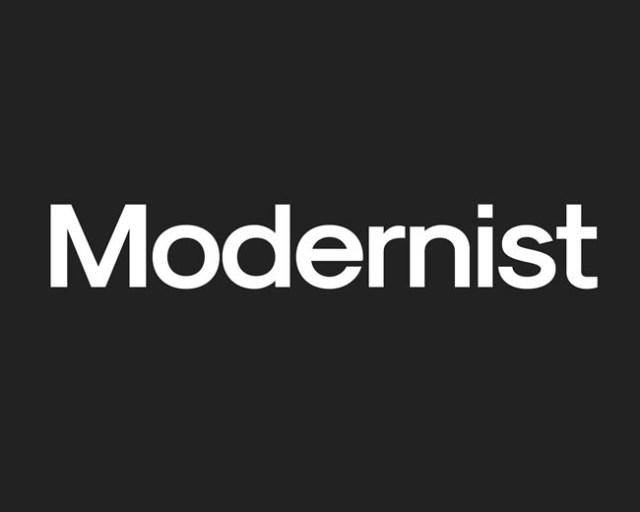 modernist