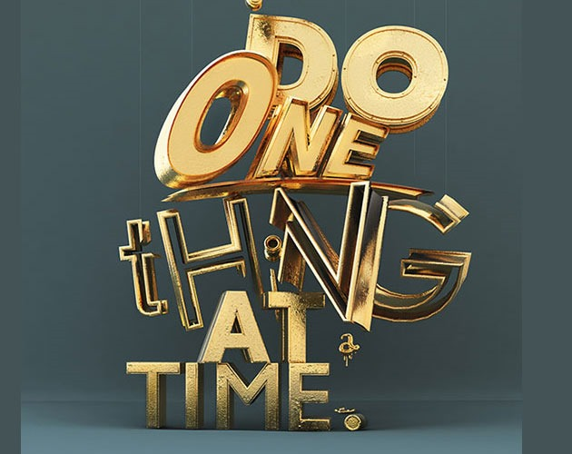 do-one-thing