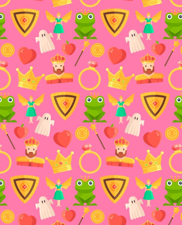 pink-seamless-pattern