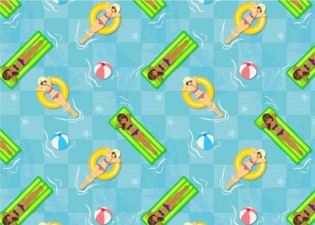 pool-pattern
