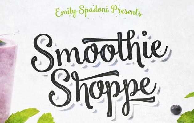 smoothie-shoppie