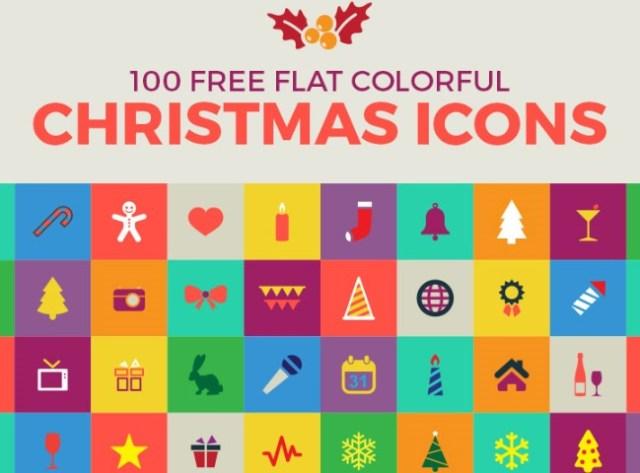 100-flat-icons
