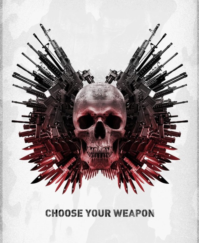 choose-your-weapan