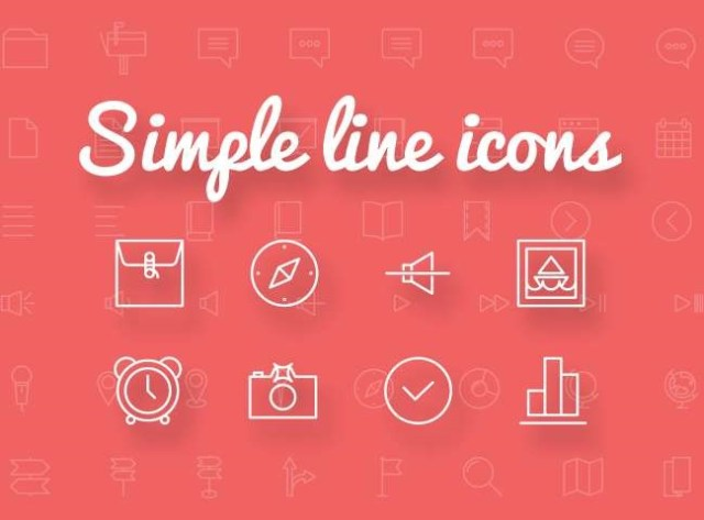 34simple-line-icons