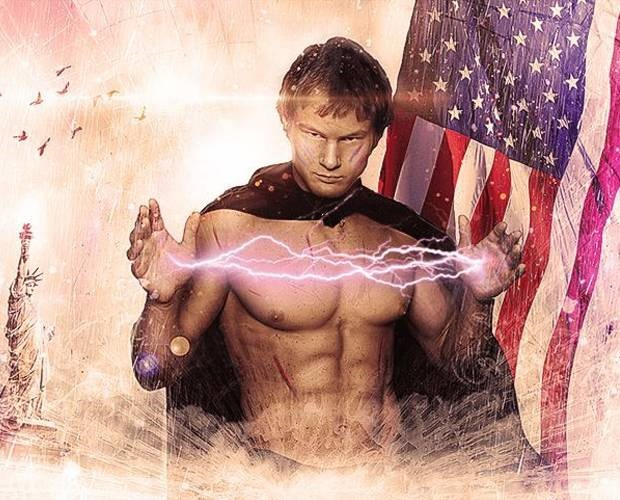 electrifyingly