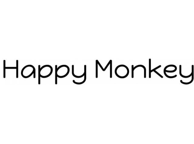 happy-monekey