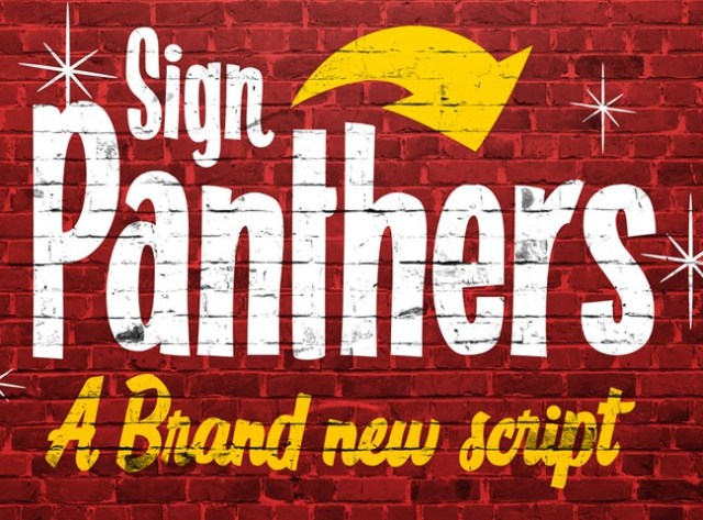 sign-panthers